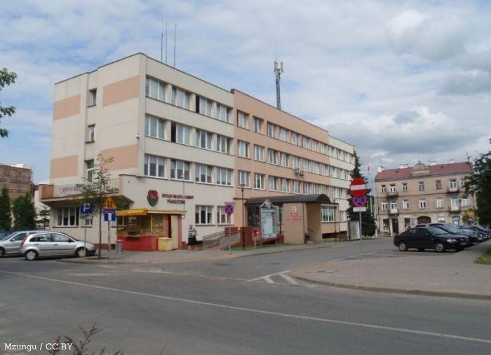 Policja Piaseczno: Zajęcia o bezpieczeństwie w Tarczynie