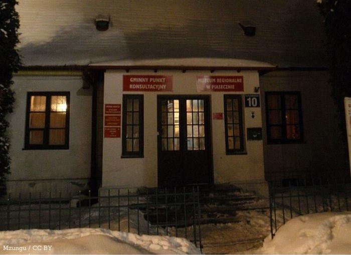 Policja Piaseczno: Dzielnicowi poprowadzili zajęcia dla uczestników półkolonii