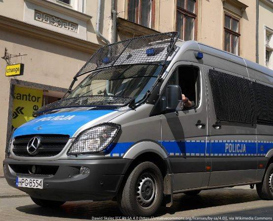 Policja Piaseczno: Film podsumowujący rok jubileuszowy w Komendzie Stołecznej Policji