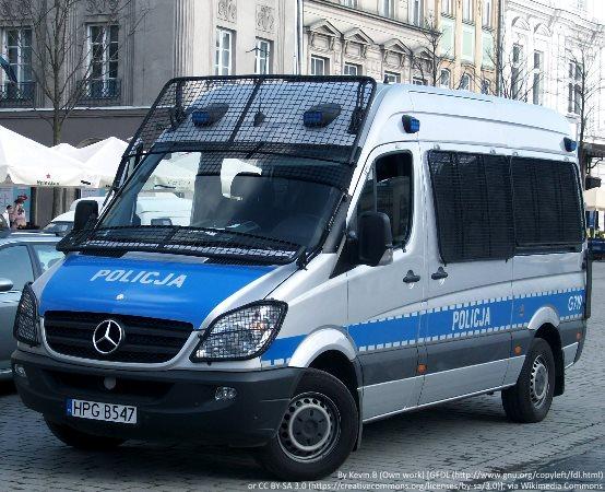 Policja Piaseczno: 78- porcji heroiny ujawniono podczas kontroli drogowej