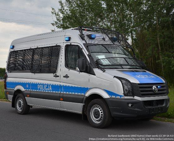 Policja Piaseczno: Ostrożność na drodze wymagana jest także od rowerzystów i pieszych!