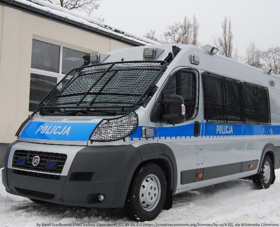 Policja Piaseczno: O bezpieczeństwie seniorów i nie tylko!