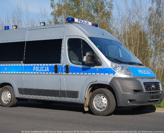 Policja Piaseczno: 11- latek wjechał hulajnogą wprost pod samochód!