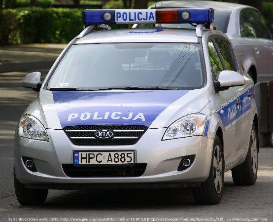 Policja Piaseczno: Poszukujemy mężczyzny podejrzewanego o kradzież
