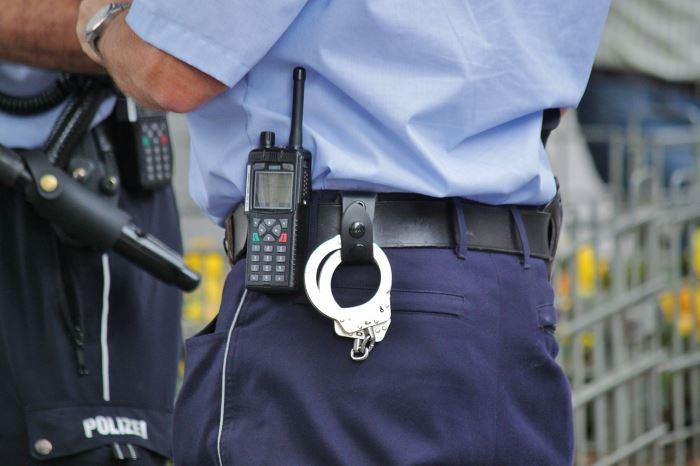 Policja Piaseczno: Areszt dla sprawcy kradzieży zuchwałej
